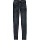 SCISSOR Girls Highwaisted Skinny Jeans