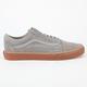 VANS Gumsole Old Skool Mens Shoes