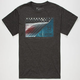 BILLABONG Hot Spot Mens T-Shirt