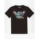 NEFF Shaka Mahala Boys T-Shirt