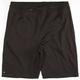 MICROS Mens Mesh Jersey Shorts