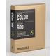 IMPOSSIBLE Color Film for 600 Gold Frame