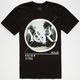 YOUNG & RECKLESS Duality Photo Mens T-Shirt