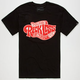 YOUNG & RECKLESS Dazed And Native Mens T-Shirt