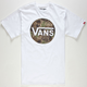 VANS Star Wars Boba Fett Mens T-Shirt