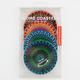 KIKKERLAND Moire Coaster Set