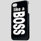 ANKIT Like A Boss iPhone 5/5S Case
