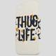 ANKIT Daisy Thug Life iPhone 5/5S Case