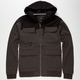 TAVIK Sedgewick Mens Hooded Jacket