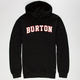 BURTON College Mens Hoodie