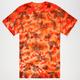 BURTON Pine Cone Mens T-Shirt