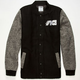 ANALOG Conference Mens Varsity Jacket