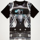 FAMOUS STARS & STRAPS Riviera Mens T-Shirt