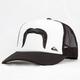 QUIKSILVER Stavi Mustache Mens Trucker Hat
