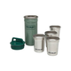 STANLEY Packable Stainless Steel Shot Glass Set