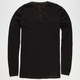 BURTON Gunner Mens Thermal Henley