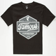 FAMOUS STARS & STRAPS Top Choice Boys T-Shirt