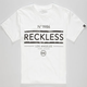 YOUNG & RECKLESS Python Boys T-Shirt