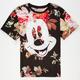 NEFF Mickey Face Boys T-Shirt