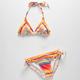 ROXY Sundown Tiki Tri Girls Bikini