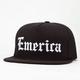 EMERICA Swapmeet Mens Snapback Hat