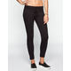 FULL TILT Womens Fleece Skinny Pants