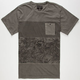 BILLABONG Rockaway T-Shirt