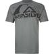 QUIKSILVER Natrone Mens T-Shirt