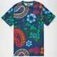 NEFF Pasileaf Mens T-Shirt