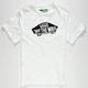 VANS Off The Wall Boys T-Shirt