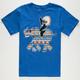 RIOT SOCIETY Native Elephant Bear Boys T-Shirt