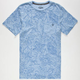 VOLCOM Intrench Mens Pocket Tee
