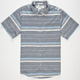 EZEKIEL Beachmaster Mens Shirt