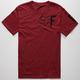 FOX Sequenced Mens T-Shirt