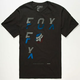 FOX Mashup Mens T-Shirt