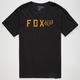 FOX Shockbolt Mens T-shirt