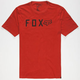 FOX Shockbolt Mens T-Shirt
