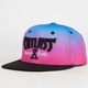 CUTLASS Master Fade Mens Snapback Hat
