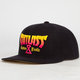 CUTLASS Sunset Mens Snapback Hat