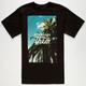 US VERSUS THEM Paradise Mens T-Shirt