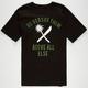 US VERSUS THEM Above All Else Mens T-Shirt