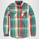 BILLABONG Reynolds Mens Shirt
