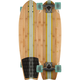 GLOBE Pin City Bamboo Skateboard