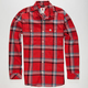 QUIKSILVER Boxfish Mens Shirt