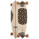 GLOBE Paisley Fibercarve Skateboard