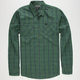 RVCA Riverbed Mens Shirt