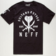 NEFF Sultans Mens T-Shirt