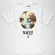 NEFF Heads Up Mens T-Shirt