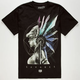 NEFF Breathe Carolina Mens T-Shirt