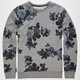 BILLABONG Garage Collection Daze Mens Sweatshirt